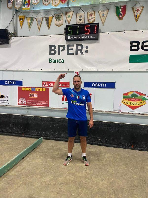 Leo Brnić izjednačio svjetski rekord