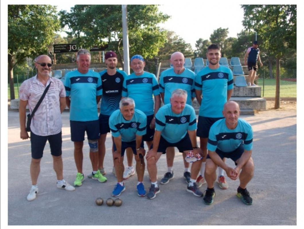 BK Marinići izborili plasman u Super ligu