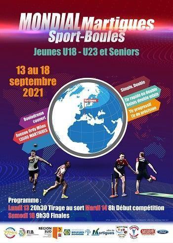 Svjetsko prvenstvo U18 - U23 - Seniori