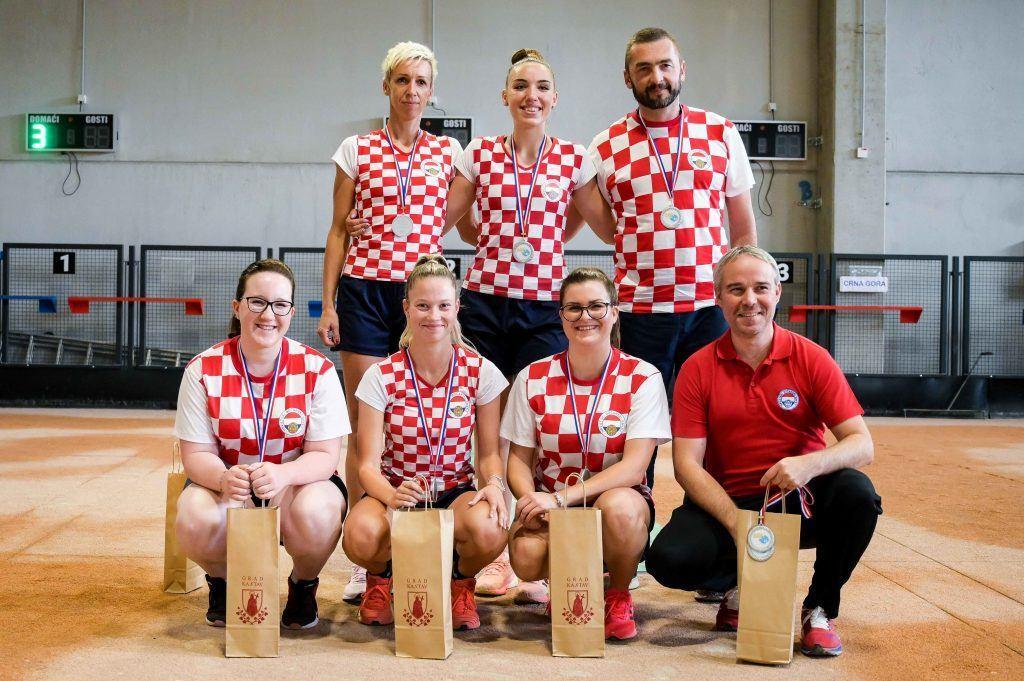 Hrvatskoj 2.mjesto na 1.ABC Četveroboju u Kastvu