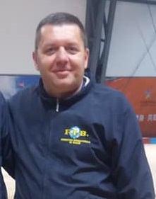 Denis Peršić dopredsjednik FIB, Boris Nadenić predsjednik Sportske komisije FIB