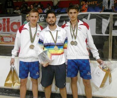 U Maroku osvojene 4 medalje