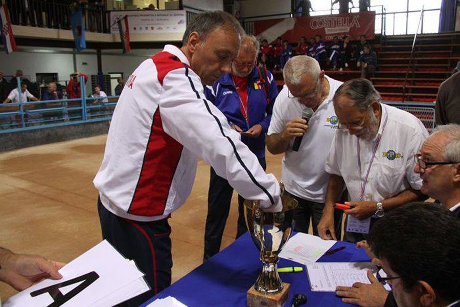 Europsko prvenstvo seniora u Nici