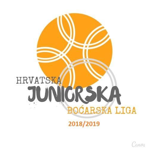 Kreće Hrvatska juniorska boćarska liga