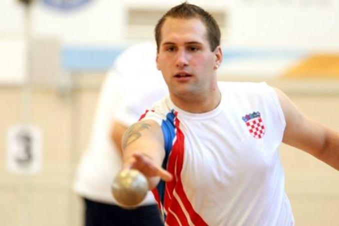 Leo Brnić novi hrvatski rekorder
