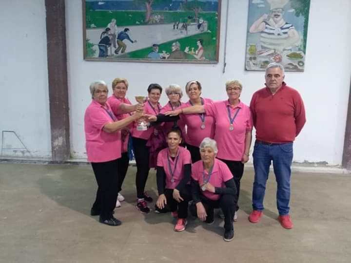 ŽBK Škrljevo prvakinje ženske županijske lige