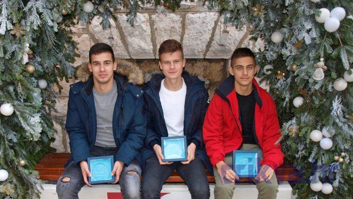 Dodijeljene nagrade Sportski ponos grada