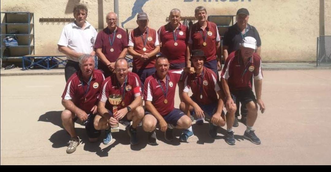 Prvaci županijskih i međuopćinskih liga