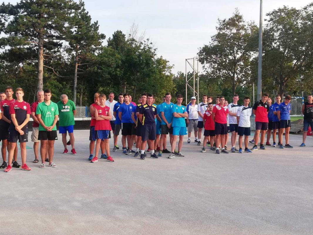 PH U18 - Jadranovo 2. dan