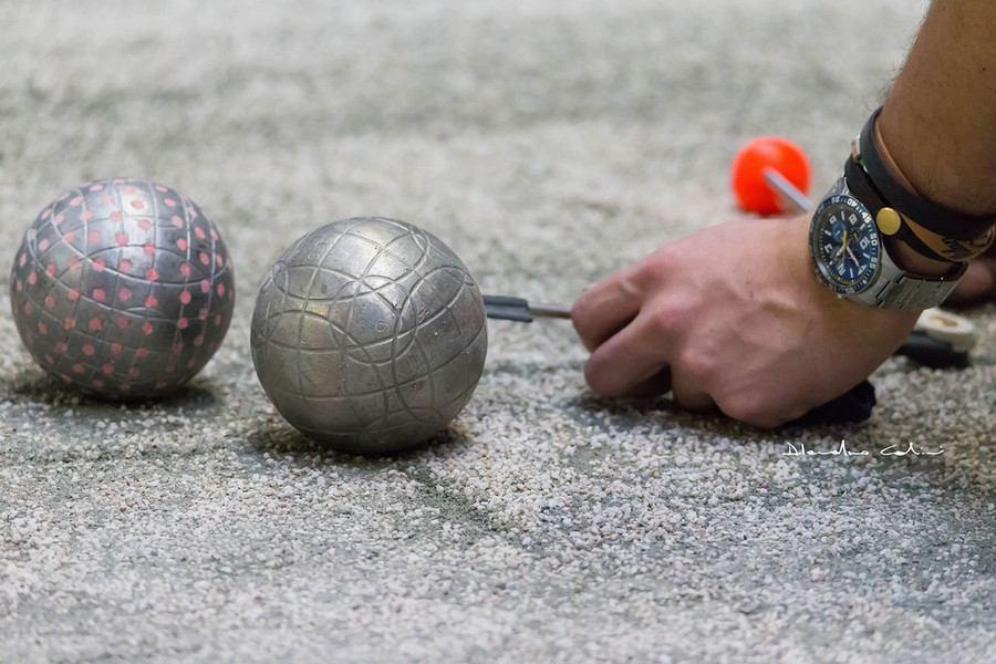 Nastavak natjecanja u Hrvatskim boćarskim ligama