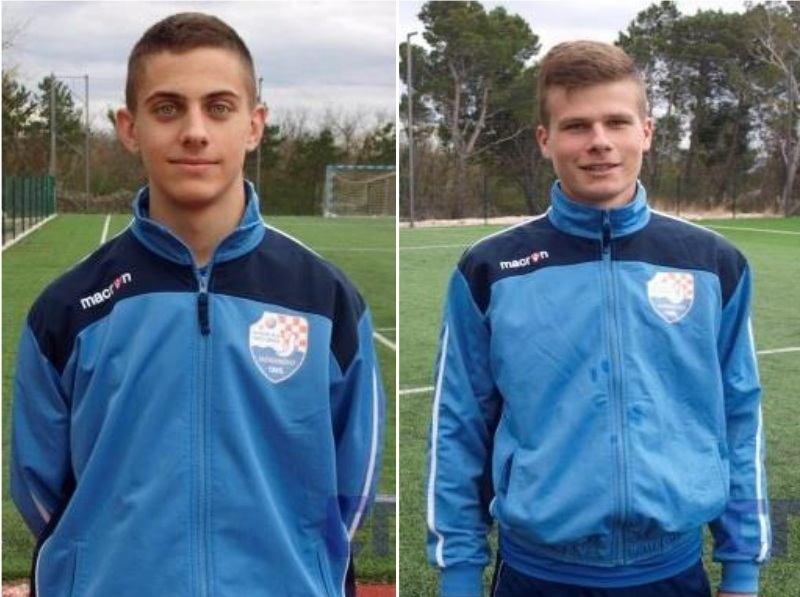 Juniori BK Sv.Jakov postavili dva nova državna rekorda